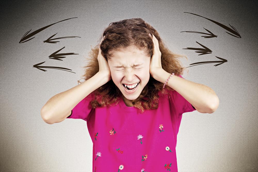 Perché urlare con tuo figlio è inefficace al 100%